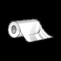 Rollware Flachfolien