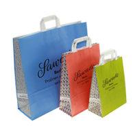 Papiertragetasche Sawade