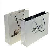 Papiertragetasche Anabella, Walter knoll