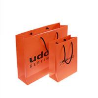 Papiertragetasche Udo Walz
