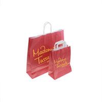 Papiertragetasche Madame Tussauds
