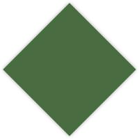 Airlaid Servietten dunkelgrün