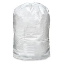 Wäschebeutel aus LDPE Aufreißperforation